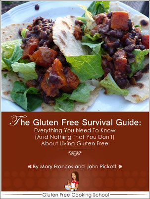 Gluten Free Survival Guide